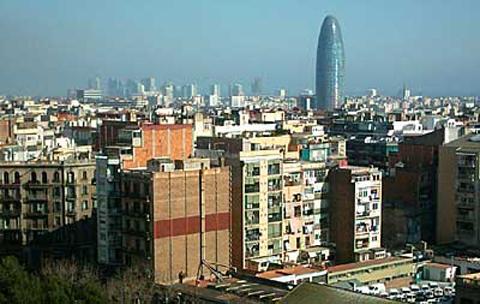 Der Prengel von Barcelona