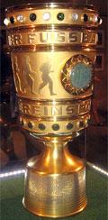 DFB-Pokal - Bildquelle: wikipedia.org