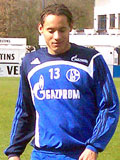 Jermaine Jones  - Quelle: schalkefan.de