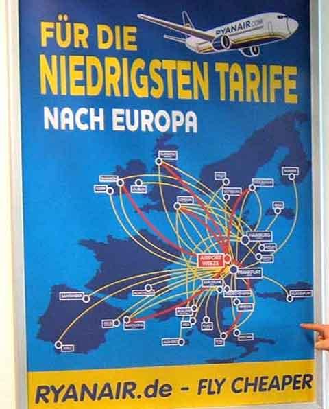 Europa bricht auseinander